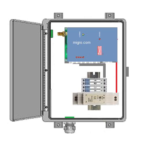 433nema4TX  Vdc Relay Wiring Four on 12vdc battery wiring, 12vdc relay sockets, 12vdc relay board, 12vdc solid state relay, 12vdc spdt relay, 12vdc latching relay,
